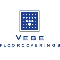 Logo Vebe floorcoverings