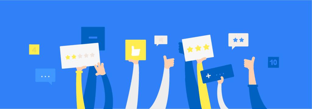 Giving feedback: tips
