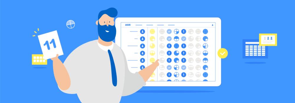 11 best practices bij het maken van een skills matrix