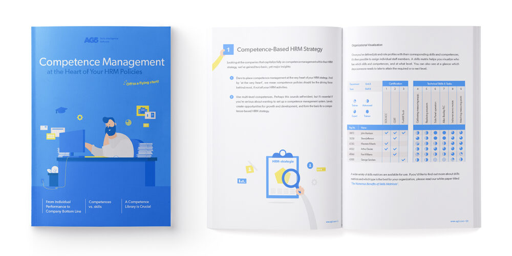 competence management white paper
